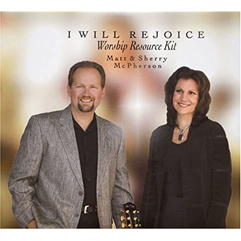 I Will Rejoice Worship Resource Kit (US Import)