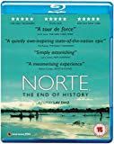 Norte, the End of History [Blu-ray]