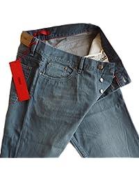 HUGO 677/8 de HUGO Boss Jeans Homme 50242268 gris
