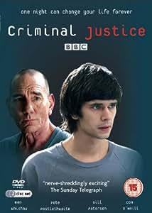 Criminal Justice [DVD]