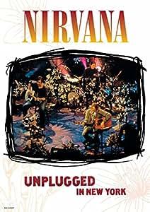 Nirvana - Unplugged In New York [DVD] [2007]