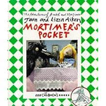 Mortimer & Arabel - Mortimer's Pocket (Tv Tie in(Pb) (The adventures of Arabel and Mortimer)