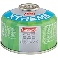Coleman C100 Xtreme Butane/Propane Performance Gas Cylinder