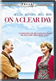 On a Clear Day [Import USA Zone 1]