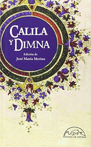 Calila Y Dimna (Voces / Clásicas) por Anónimo