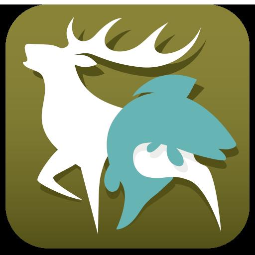 PareyGo - Abenteuer Jagen und Angeln