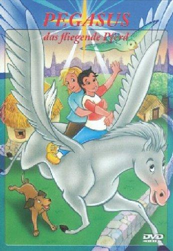 Preisvergleich Produktbild Pegasus - Das fliegende Pferd
