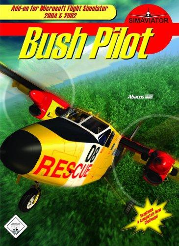 flight-simulator-2004-bush-pilot