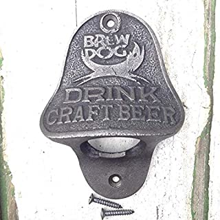 Cast Antique Iron Bottle Openers Drink Craft Beer
