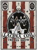 Die besten In Show Film-DVDs - Lacuna Coil - The 119 Show - Live Bewertungen
