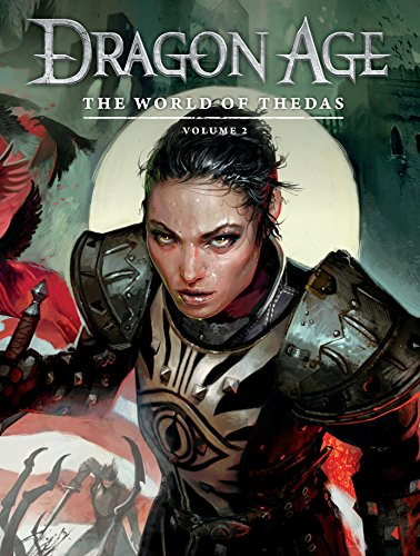 Dragon Age: The World Of Thedas Volume 2 por Bioware