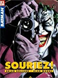 Batman - Souriez !