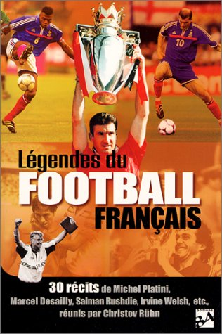 Légendes du football français