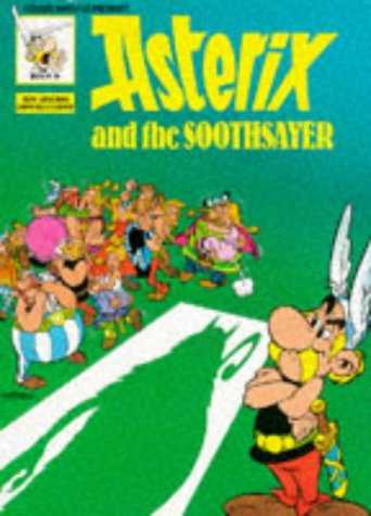 Astérix and the Soothsayer (version anglaise)