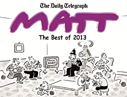 The Best of Matt 2013 by [Pritchett, Matt]