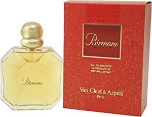 Birmane Van Cleef & Arpels 100 ml Eau de Toilette Spray