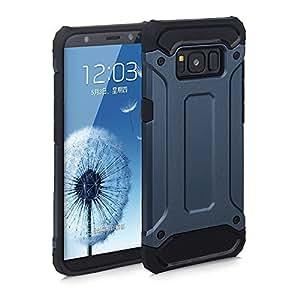 quality design c7313 85c7c Galaxy S7 Edge Case Rugged Tough Dual Layer Armor Case Samsung Galaxy S7  Edge Protective Case Shockp