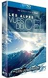 Les Alpes vues du ciel [Blu-ray]