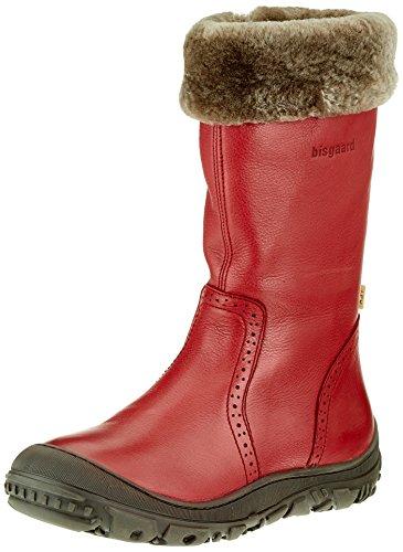 Bisgaard Mädchen 60621218 Hohe Stiefel, (4003 Pink), 32 EU