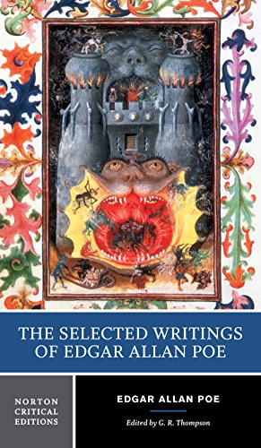 Selected Writings of Edgar Allan Poe (Norton Critical Editions)