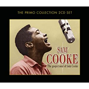 Sam Cooke - The gospel soul of Sam Cooke CD 2