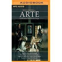 Breve historia del arte/Brief history of art