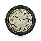 Thumbsup-Correr Hacia Atrás El Reloj - Diseño Antiguo (28,5 Cm)