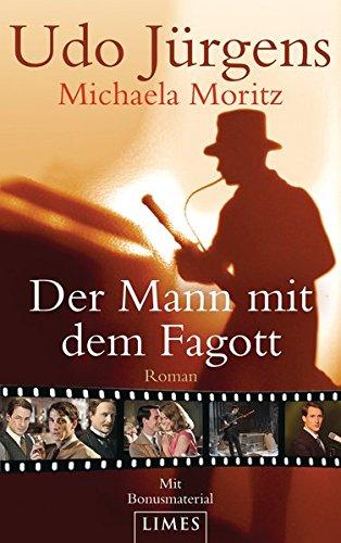 Preisvergleich Produktbild Der Mann mit dem Fagott: Roman