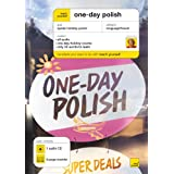 One Day Polish, 1 Audio-CD (Teach Yourself Languages)