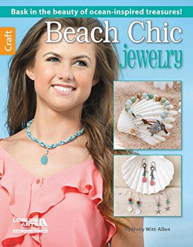 Beach Chic Jewelry (English Edition)