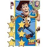 Toy Story 3 Party Spiele (für 2-12 Personen)