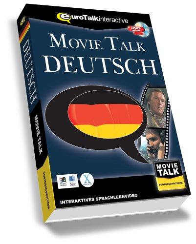 Movie Talk German – Advanced – DVD ROM – Ein Fall Für Zwei