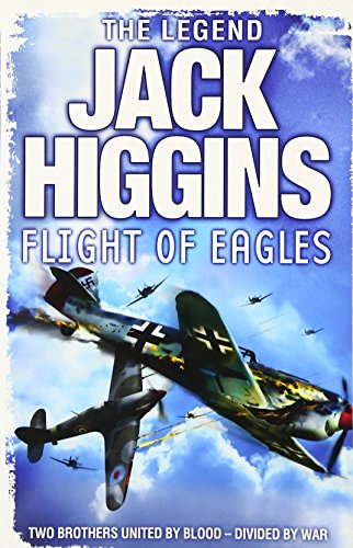 Flight of Eagles (Big Eagle)