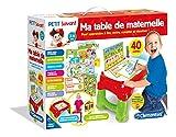 Clementoni - 52201 - Ma Table De Maternelle