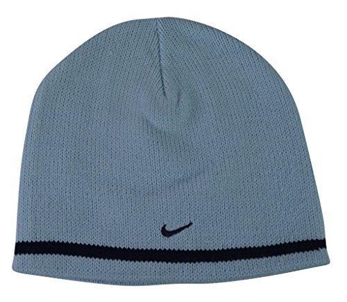 Nike-Unisex-Adult-Winter-Strickmtze-Free-Gre-Himmelblau
