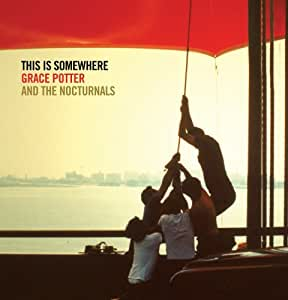 This Is Somewhere [Us Import]