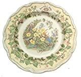 Brambly Hedge Royal Doulton Springteller, 21 cm, 2NDS Qualität