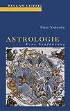 Astrologie: Eine Einführung - Peter Niehenke