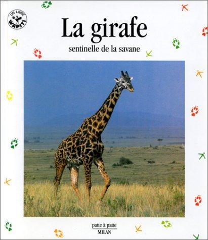 """<a href=""""/node/6485"""">La girafe sentinelle de la savane</a>"""