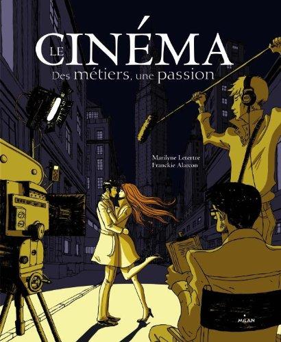 Cinéma des métiers, une passion NE