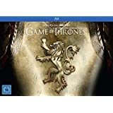 Game of Thrones Ultimate Collector's Edition Staffel 1-6 mit Night King Figur + Fotobuch + Bonusdiscs