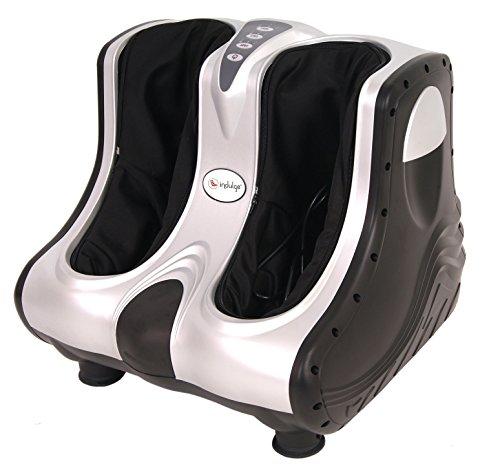 Powermax Fitness Indulge IF-8008 Leg Massager