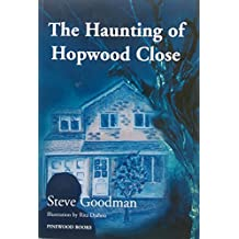 The Haunting of Hopwood Close (English Edition)