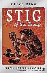 Stig of the Dump (Puffin Modern Classics)