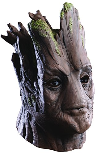 Rubie´s Guardians Of The Galaxy Deluxe Adult Overhead Groot ()
