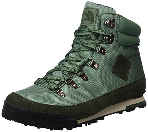 The North Face M Back-to-berkeley Nl, Sneakers basses homme