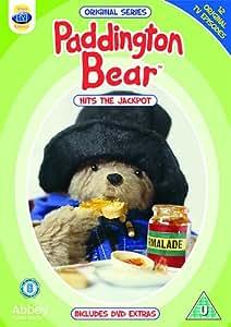 Paddington Bear - Paddington Hits The Jackpot [1975] [DVD]