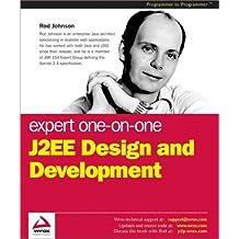 J2EE Design and Development (Wrox Us)