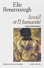 Israël et l'Humanité d'Elie Benamozegh