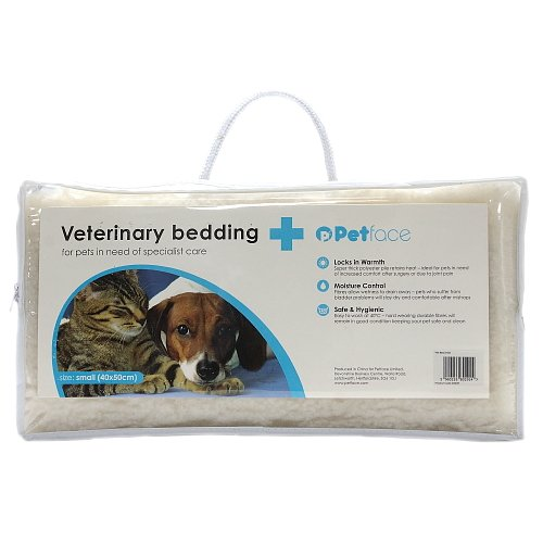 Veterinary Bedding - Small